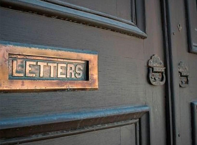 El portal: responsabilidades de la comunidad de propietarios